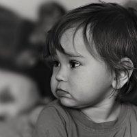 А что конфет больше не будет? :: Валентина Ткачёва