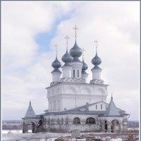 Муром. Воскресенский собор. :: Николай Панов