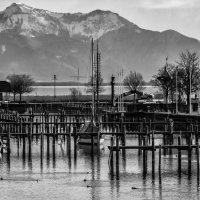 a quiet harbor :: Dmitry Ozersky