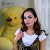 Liza :: Kirill Chepurnoy