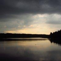 Перед Большим дождем :: Андрей Лукьянов