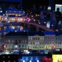 Ночь :: Вера Щукина