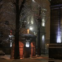 Родной город-1585. :: Руслан Грицунь