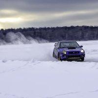 Subaru Impreza Club :: Павел Myth Буканов