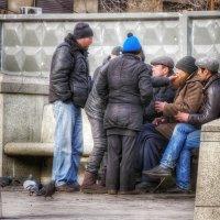 Бомонд Курского вокзала :: Va-Dim ...