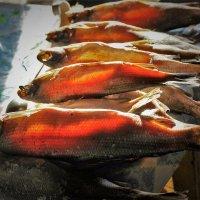 И снова о рыбке :: Сергей Чиняев