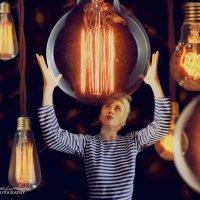 лампы :: Nikki Lashkevich