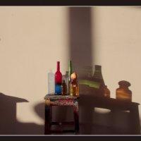 Стекляшки и солнце :: Алексей Хвастунов