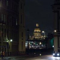 Любимый Петербург :: Ольга