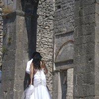 На задворках албанской свадьбы :: Марина Домосилецкая