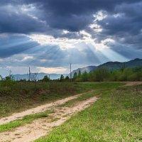 Хляби небесные :: Boris Altynnikov
