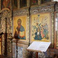 Ферапонтов монастырь. :: Ираида Мишурко