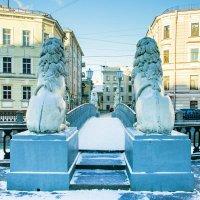 Вечное спокойствие ... :: Kirill