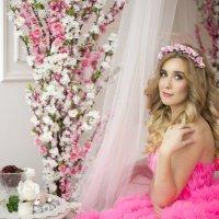 Весна :: Кристина Нестерова