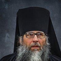 Крестный ход, духовенство...(1). :: Павел Петрович Тодоров