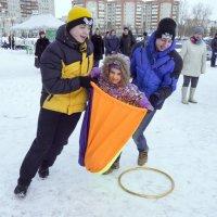 Северодвинск. Воскресенье (1) :: Владимир Шибинский