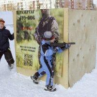 Северодвинск. Воскресенье (4) :: Владимир Шибинский