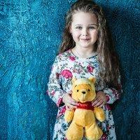 Весна в детстве :: Екатерина Корсун