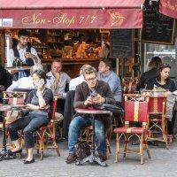 Париж :: Владимир Леликов