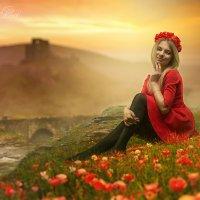 Весеннее настроение :: Anna Albert