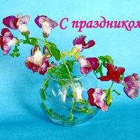 Открытка :: Анатолий Чикчирный