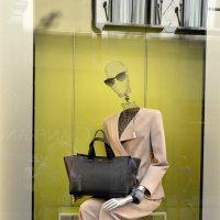 Дама с сумкой :: Николай Танаев