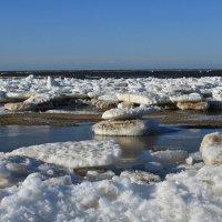 Лед пошел :: Gennadiy Karasev