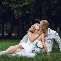 Свадьба :: Павел и Валерия Красношлык