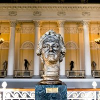 The State HERMITAGE Museum. :: Александр Яковлев