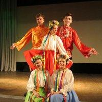 После выступления :: Дмитрий Никитин