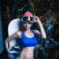 Snowboard Themes. 2 :: Евгений Кесарев