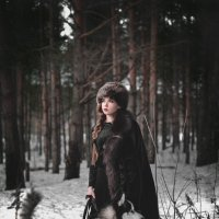 Оксана :: Кристина Кукина