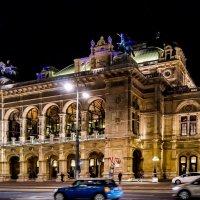 Венская опера :: Igor P