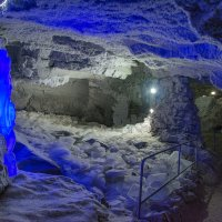 Кунгурская пещера :: vladimir