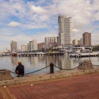 Манила :: Надежда Шемякина