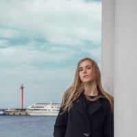 Фотопрогулка по Сочи :: Анастасия Тищенко