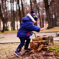 весна :: Юлия Фотограф