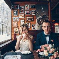 Анастасия и Антон :: Илья Земитс