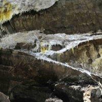 Абхазия, Новый Афон, Пещера 11 :: Вячеслав