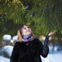 Виктория :: Алексей Лихошерстов
