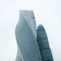 Башня :: Александр Руцкой