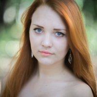 Лесная краса :: Rustam Zeynalov