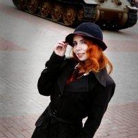 Соня :: Кристина Бессонова