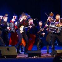 Оркестр кубанского джаза :: Виктор Никаноров