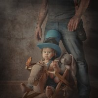 Пост апокалиптические будни :: Sergei Knyazev