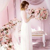 С 8 марта! :: Елизавета Хисмадинова