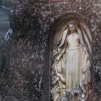 Мать Неба и Земли и всей Вселенной :: ИРЭН@ Комарова