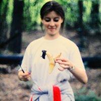лесной трофей :: Бармалей ин юэй