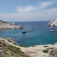 Воскресный день . Жизнь на островах.  Средиземное море. :: Tatyana