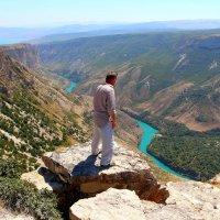 Сулакский каньон. :: Валерий К